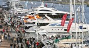 London Boat Show - Photo onEdition