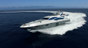 Luxury Yacht Grande 120SL
