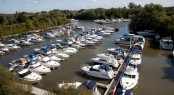 MDL's Penton Marina accommodating yachts measuring up to 30m in LOA