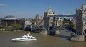 MGMT Yacht concentrating on future of London as superyacht destination