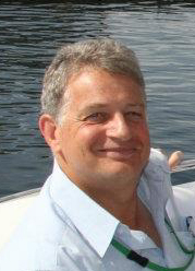 Marine13 Steering Committee member Andy Warner, President of the Boating Industry Association Victoria