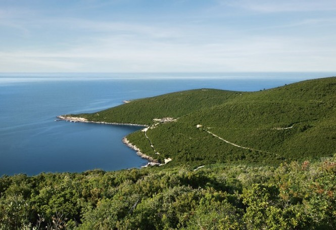 Montenegro - enchanting yacht charter location in the Adriatic Sea