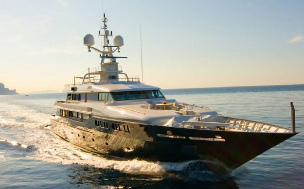 Motor Yacht MARIU