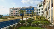 Nereids Residences at Limassol Marina in Cyprus