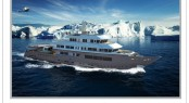 New 55m explorer motor yacht Project 0198 - HT by Sergio Cutolo