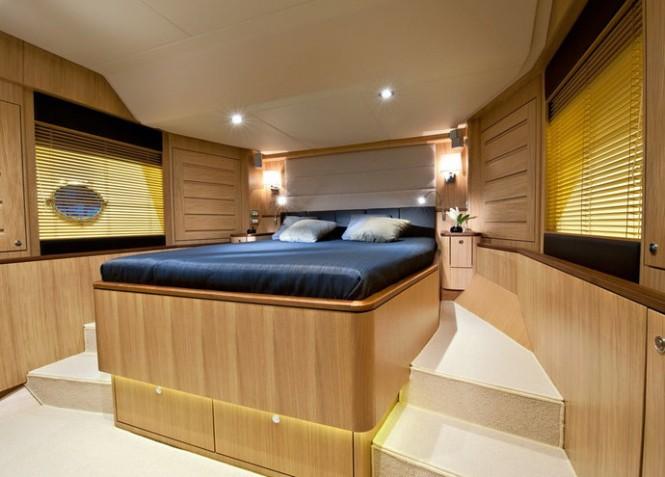 OceanClass 70 Hybrid yacht - Cabin