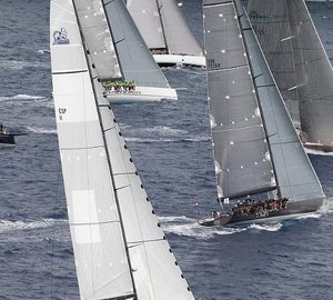 Participation of 30 entries confirmed by end of year for 2013 RORC Caribbean 600 yacht race