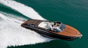 Riva Iseo superyacht tender