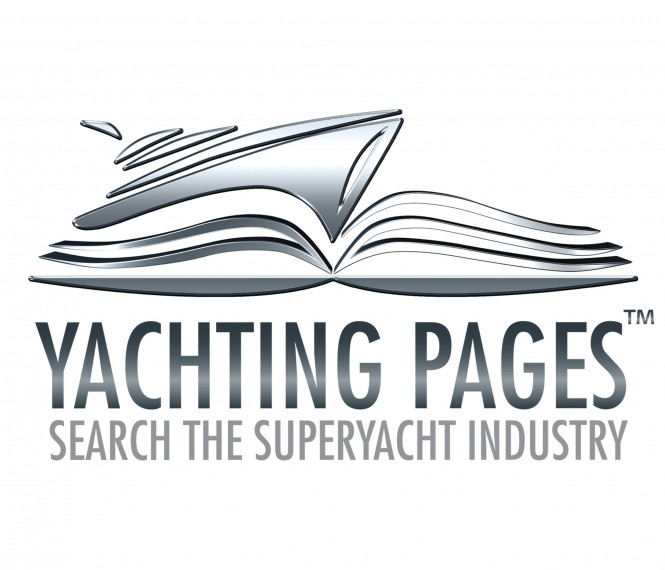 Yachting Pages Logo