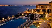 &Atilde;&Auml;&plusmn;ra&Auml;an Palace Kempinski in Istanbul to host World Superyacht Awards 2013