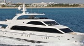 125' Hargrave RPH superyacht Gigi II to be showcased at Miami Boat Show 2013