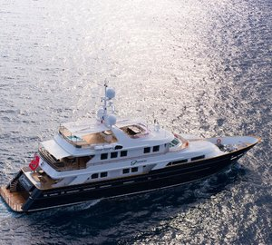 A great start to 2013 for PURE Superyacht Refit