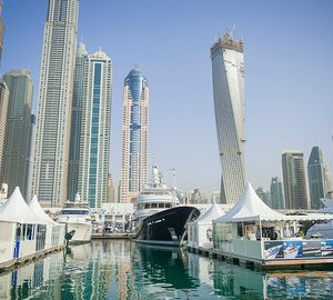Dubai International Boat Show 2013 to feature First 'Made in the UAE' Pavilion