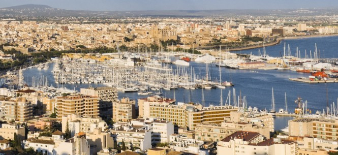 "First ""Russian for Yachties"" courses to be hosted by a popular Spanish yacht charter destination - Palma"