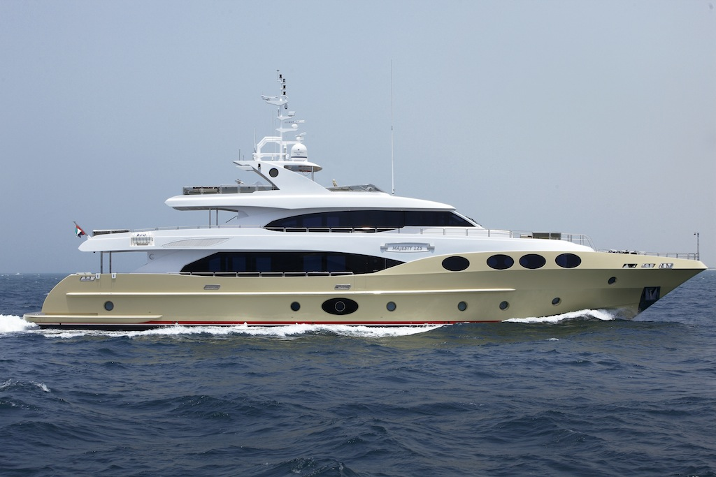 Gulf Craft Yachts For Sale