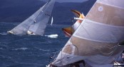 Inaugural Hamilton Island Race Week held in 1984