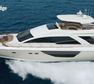 Cheoy Lee to participate in 2013 Miami Yacht & Brokerage Show