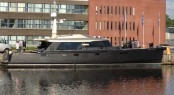 Luxury yacht NED 70 by Ned Yacht and Vripack