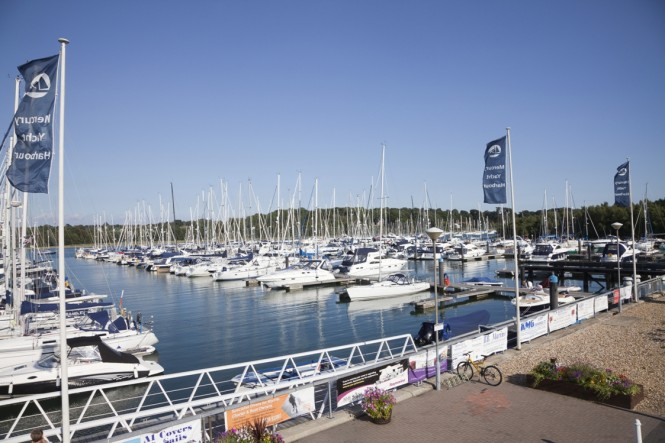MDL Marinas' Mercury Yacht Harbour