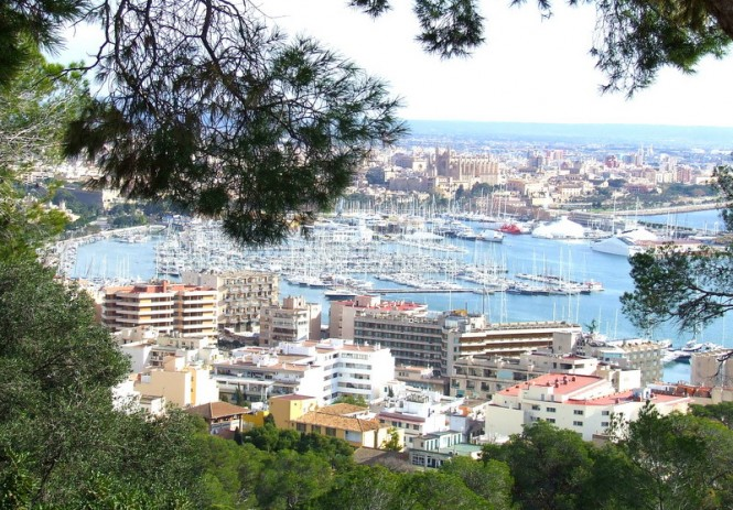 Palma International Yachting Forum to be hosted by a popular Spanish yacht charter destination - Palma de Mallorca