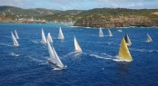 RORC Caribbean 600 Yacht Race
