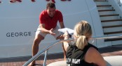 New hand-distribution service of Yachting Pages