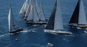 St. Barths Bucket Superyacht Regatta