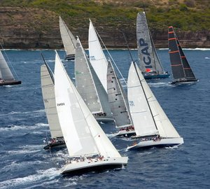 RORC Caribbean 600 Yacht Race kicks off