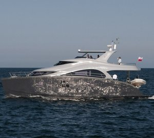 Sunreef Yachts to attend Dubai International Boat Show 2013
