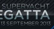 Superyacht Regatta logo