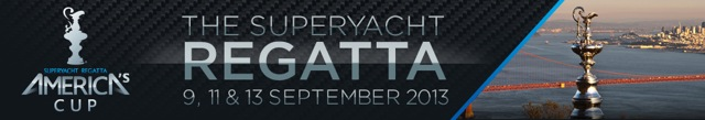 Superyacht Regatta logo