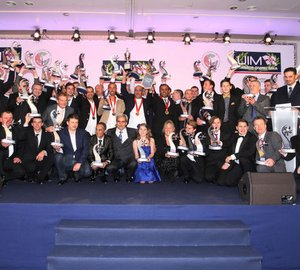 A very successful 4th UIM Awards Giving Gala