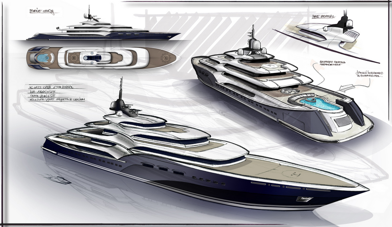 Cruise Ship And Superyacht Interior Design