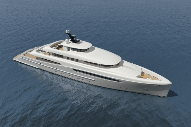 55m luxury yacht project overture by nick mezas yacht design