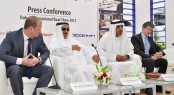 Announcement of �Preferred Partner� agreement at Dubai International Boat Show 2013