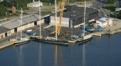 Baltic Yachts Yard