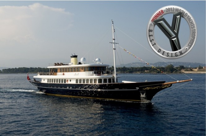 Bilgin Classic 160 Yacht M&M
