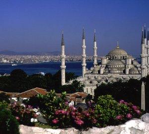 2013 Summer: TURKEY Yacht Charter