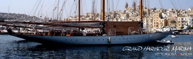 C&N Grand Harbour Marina to host Trophee Bailli de Suffren