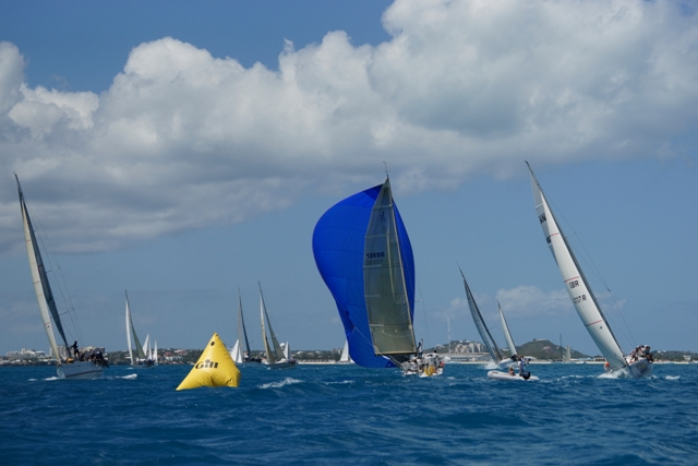 Gill Commodores Cup 2013 - Photo by Bob Grieser