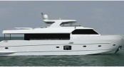 Gulf 95 Exp Yacht by Gulf Craft
