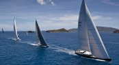 Loro Piana Caribbean Superyacht Regatta & Rendezvous 2012. Photo Jeff Brown/SYM