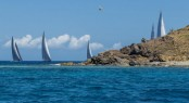  Loro Piana Caribbean Superyacht Regatta &amp; Rendezvous 2013.