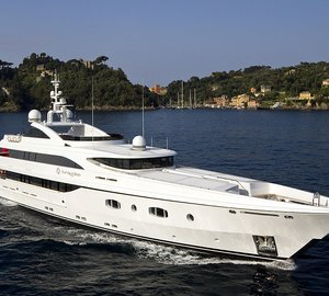 Antibes Yacht Show 2013 to host live yacht auction