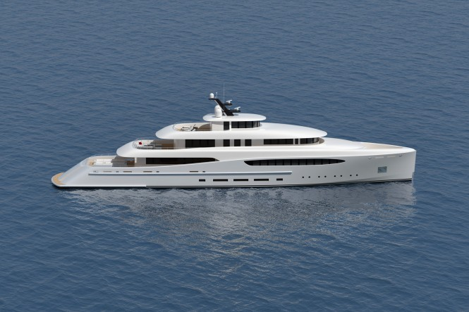 yacht project overture by nick mezas yacht design luxury yacht