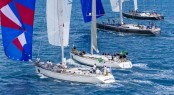 Rolex Swan Cup Caribbean Racing Class A - Photo by Rolex Carlo Borlenghi