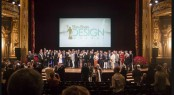 ShowBoats Design Awards 2012