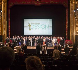 ShowBoats Design Awards 2013 Finalists