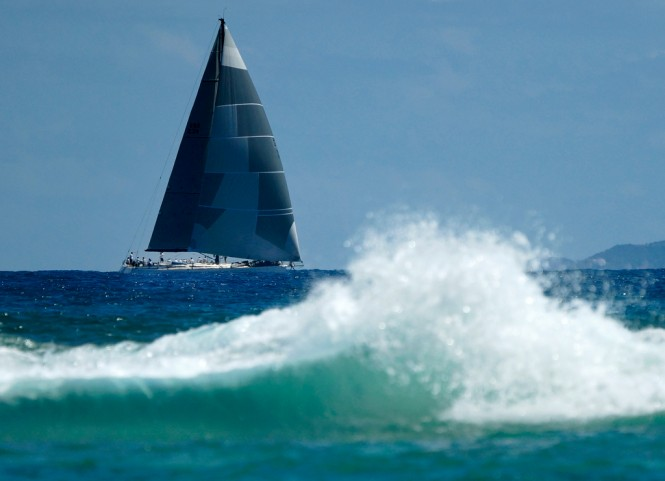 33rd St. Maarten Heineken Regatta: Day 1 - Photo by Bob Grieser/OUTSIDEIMAGES.COM
