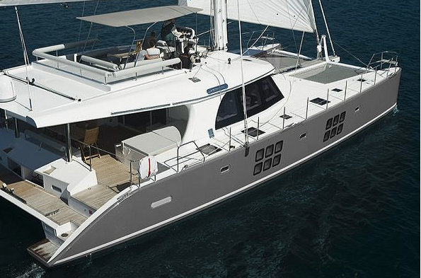 Sunreef Yachts introduces new Sunreef 60 LOFT yacht concept